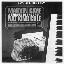 Tribute to the Great Nat King Cole