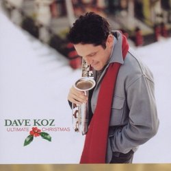 Ultimate Christmas Collection by Koz, Dave (2011) Audio CD