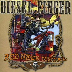 Red Neck Metal