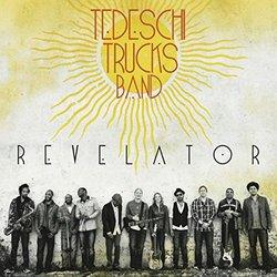 Tedeschi Trucks Band Revelator Other Swing