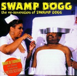 The Re-Invention of Swamp Dogg