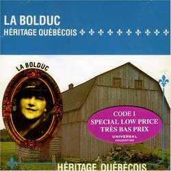 Heritage Quebecois