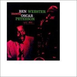 Ben Webster Meets Oscar Peterson (20-Bit Master)