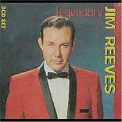 Legendary Jim Reeves
