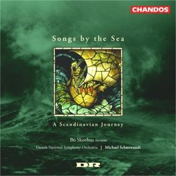 Songs by the Sea: A Scandinavian Journey
