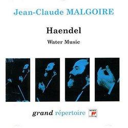 Haendel: Water Music [Germany]