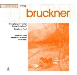 Bruckner: Symphony 0, Symphony In F-Minor