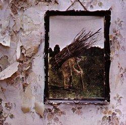 Led Zeppelin IV (aka ZOSO)