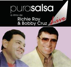 Pura Salsa Live (Dig)