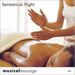 Musical Massage: Fantastical Flight