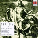 Heinrich Schütz: Auferstehung
