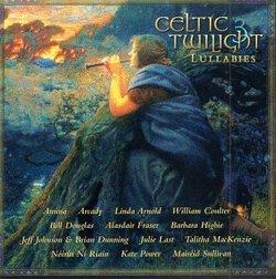 Celtic Twilight 3: Lullabies