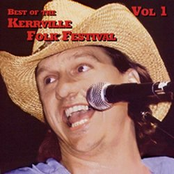 Best of the Kerrville Folk Festival 1