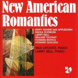 New American Romantics