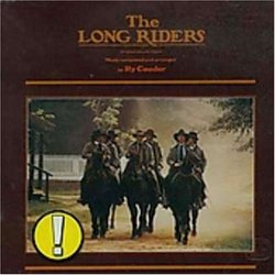 Long Ryders-Original Soundtrack