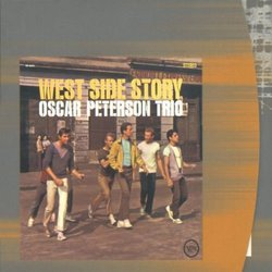 West Side Story: Oscar Peterson Trio