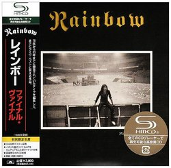 Finyl Vinyl (Shm-CD)