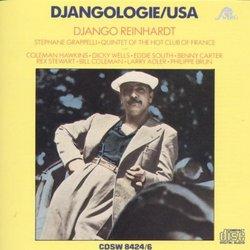 Djangologie/USA Vol 2