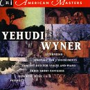 Yehudi Wyner: Serenade for 7 Instruments