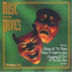 Music from the Movies: Music from the Classics