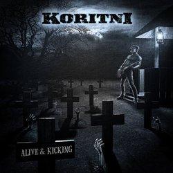 Alive & Kicking (Cd+dvd) by Koritni