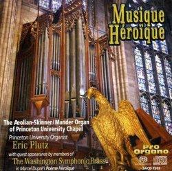 Musique Héroïque [Hybrid SACD]