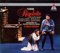 Verdi: Rigoletto / Carlo Rizzi