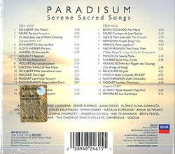 Paradisum [2 CD]