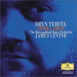Bryn Terfel - Opera Arias / MET, Levine