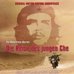 The Motorcycle Diaries: Original Motion Picture Soundtrack