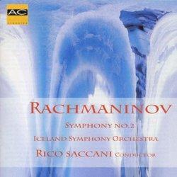 Sym No 2: Rachmaninov