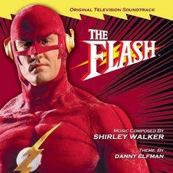 The Flash [TV Soundtrack]