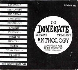 The Immediate Record Company Anthology