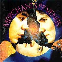 Merchants Of Venus