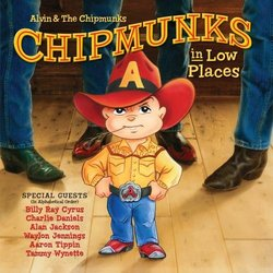 Chipmunks In Low Places