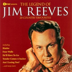 Legend of Jim Reeves