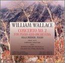 William Wallace: Concerto No. 2 for Piano and Orchestra
