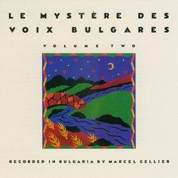 Le Mystere Des Voix Bulgares 2