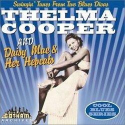 Thelma Cooper & Daisy Mae & Her Hepcats