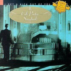 I Get A Kick Out Of You: Cole Porter Songbook Vol. 2
