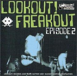 Lookout! Freakout, Vol. 2