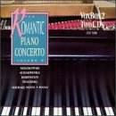 The Romantic Piano Concerto, Vol.3