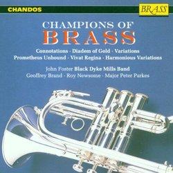 Champions Of Brass