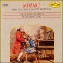 Mozart: Piano Concertos No. 8, No. 9; Rondo, K. 386