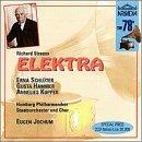 Strauss: Elektra (complete opera, recorded 1944)