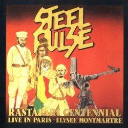Live in Paris: Rasta Centennial