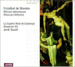 Officium Defunctorum / Missa Pro Defunctis A5