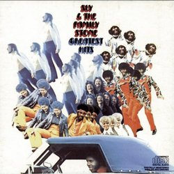 Sly & the Family Stone - Greatest Hits [Epic]