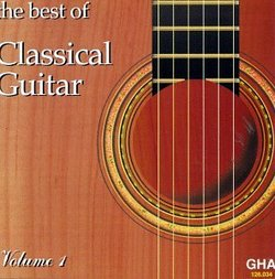 The Best of Classical Guitar, Vol. 1