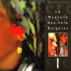 Mystere Des Voix Bulgares V.1